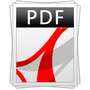 icono pdf